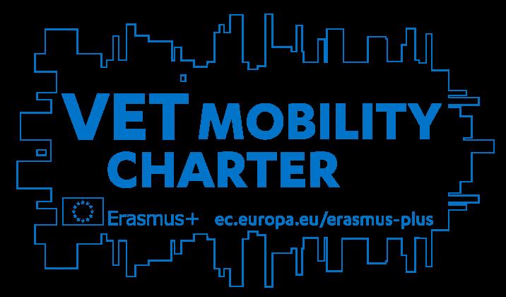 VET Mobility Charter Erasmus+