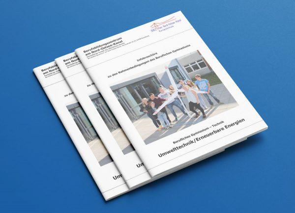 BG-EE Info-Broschüre