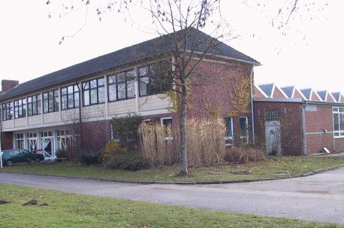 Fischereischule Rendsburg