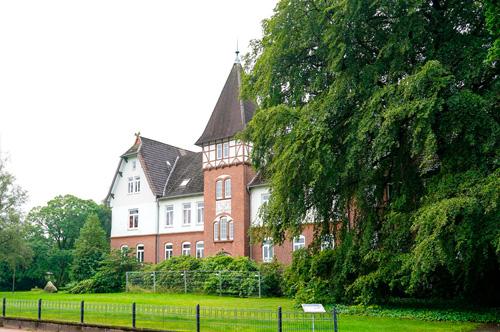 Fachschule für ländliche Hauswirtschaft