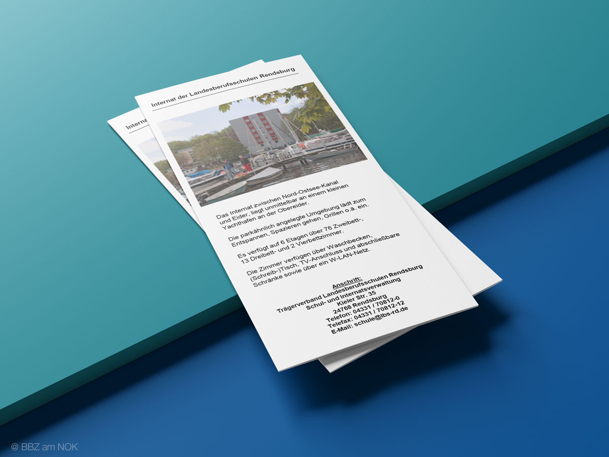 LBS Info Flyer
