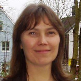 Frau Mentzer